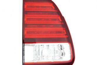 Eagle® - Passenger Side Replacement Inner Tail Light