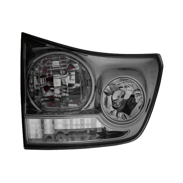 Eagle® - Driver Side Inner Replacement Tail Light