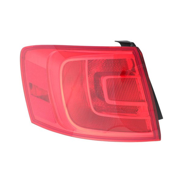 Eagle® - Driver Side Outer Replacement Tail Light