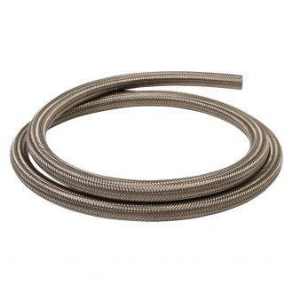 Earl's Performance® - Convoluted Stainless Steel Braided Hose