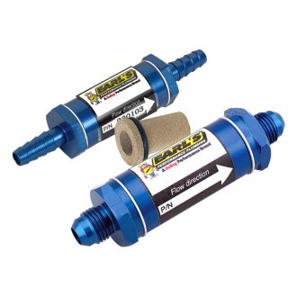 Earl's Performance® - Sintered Bronze Element Fuel Filter
