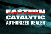 Eastern Catalytic Authorized Dealer
