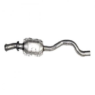 Eastern® - Standard Direct Fit Catalytic Converter and Pipe Assembly
