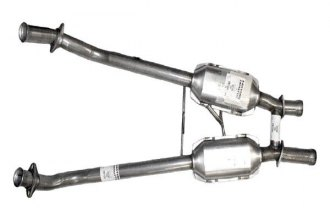 Eastern® - EPA Direct Fit Y-Pipe Catalytic Converter