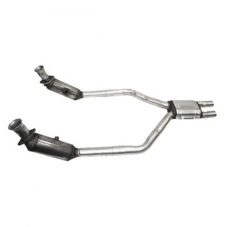 Eastern® - ECO II Direct Fit Undercar Catalytic Converter