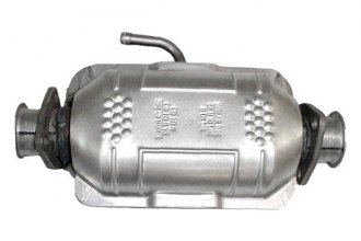 Eastern® 40082 - EPA Direct Fit Undercar Catalytic Converter