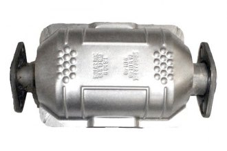 Eastern® - Direct Fit Rear Catalytic Converter