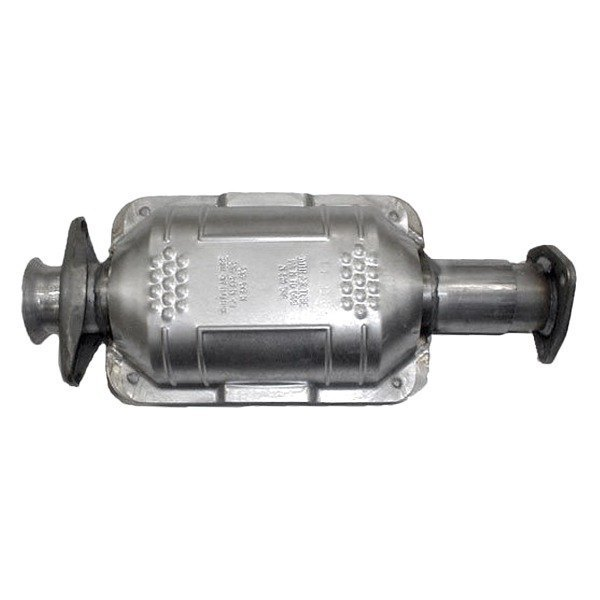Eastern® Standard Direct Fit Catalytic Converter: 95 Honda Civic Catalytic Converter At Woreks.co