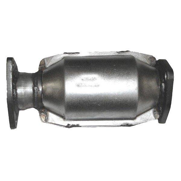 eastern catalytic 40401 standard direct fit catalytic converter rh carid com Fast Acura TL Acura TL Custom
