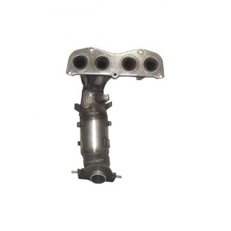 Eastern® - ECO II Direct Fit Front Manifold with Integrated Catalytic Converter