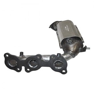 Eastern® - ECO II Direct Fit Manifold with Integrated Catalytic Converter