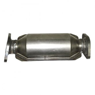 Eastern® - Standard Direct Fit Rear Undercar Catalytic Converter