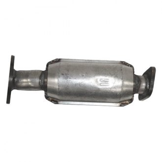 Eastern® - Direct Fit Rear Undercar Catalytic Converter