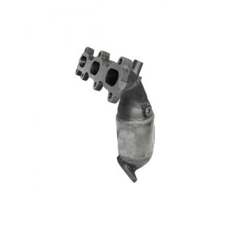 Eastern® - ECO III Direct Fit Front Driver Side Manifold with Integrated Catalytic Converter