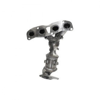 Eastern® - ECO III Direct Fit Front Manifold with Integrated Catalytic Converter