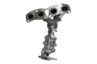 Eastern® - EPA Direct Fit Manifold Catalytic Converter