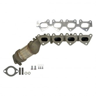 Eastern® - ECO III Direct Fit Manifold with Integrated Catalytic Converter