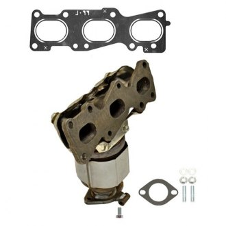 Eastern® - ECO III Exhaust Manifold
