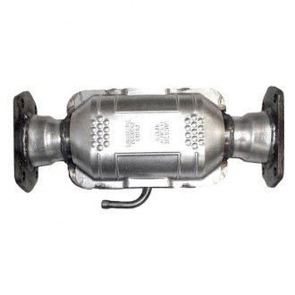 Eastern® - Standard Direct Fit Undercar Center Catalytic Converter