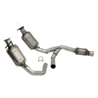 Eastern® - ECO GM Direct Fit Y-Pipe Catalytic Converter Assembly