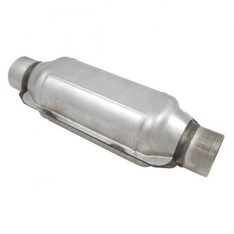 Eastern® - ECO CARB Universal Fit Center Round Catalytic Converter