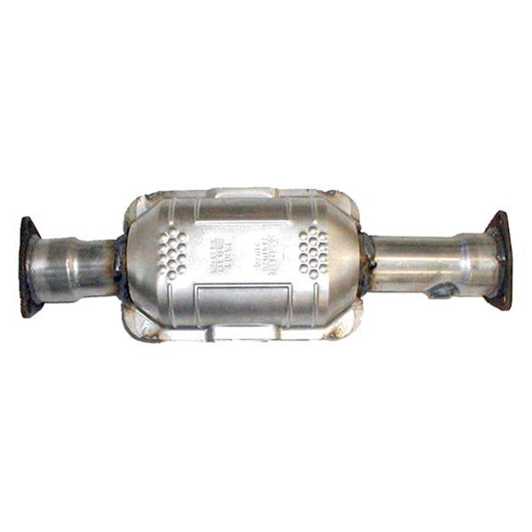 Eastern® Eco Carb Direct Fit Undercar Catalytic Converter: 1998 Chevy Cavalier Catalytic Converter At Woreks.co
