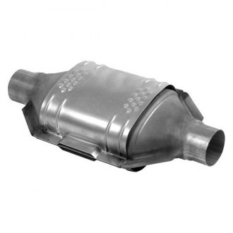 Eastern® - Universal Fit Standard Large Oval Catalytic Converter