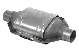 Eastern® - Universal Fit Center Standard Catalytic Converter