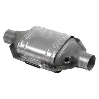 Eastern® - Universal Fit Catalytic Converter