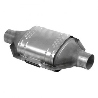 Eastern® - ECO CARB Universal Fit Center Large Oval Catalytic Converter