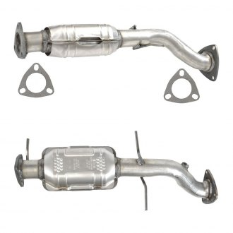 Eastern® - ECO CARB Direct Fit Center Catalytic Converter