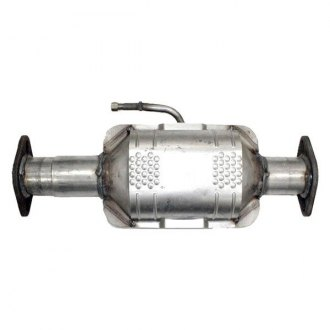 Eastern® - ECO CARB Universal Fit Round Catalytic Converter