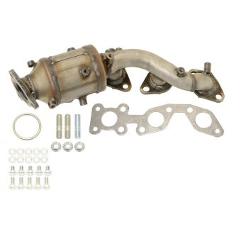 Eastern® - ECO CARB TWC Exhaust Manifold with Integrated Catalytic Converter