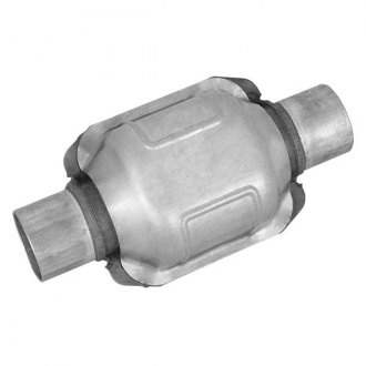 Eastern® - Standard Universal Fit Round Body Catalytic Converter