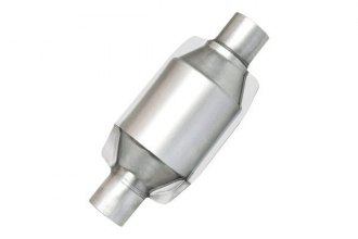 Eastern® - Universal Fit Rear Catalytic Converter