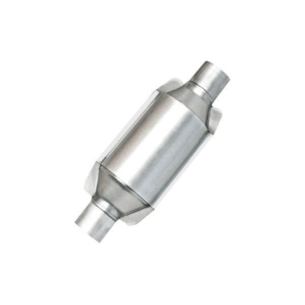 Eastern Catalytic 174 70256 Standard Universal Fit Round