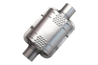 Eastern® - EPA Universal Fit Undercar Catalytic Converter