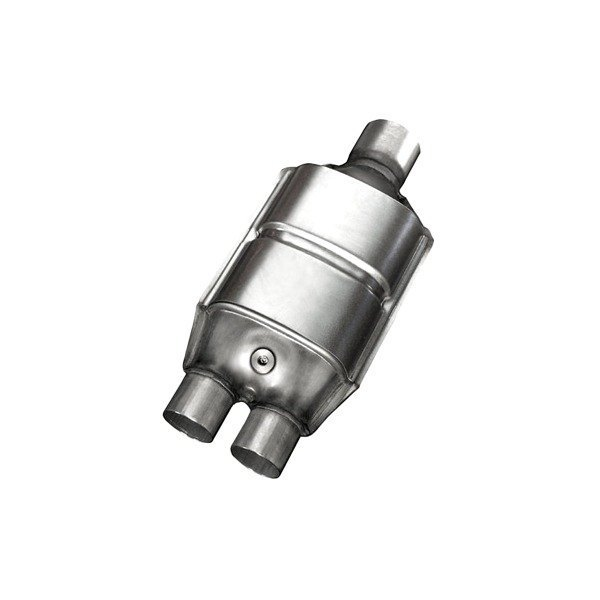 Eastern® - Universal Fit Y-Pipe Catalytic Converter