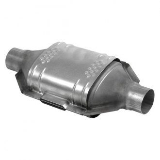 Eastern® - Standard Universal Fit Large Oval Catalytic Converter