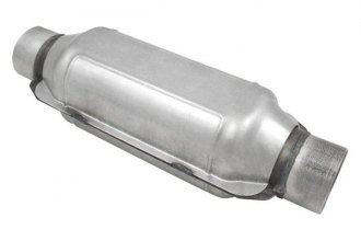 Eastern® - Universal Fit Rear Right Catalytic Converter