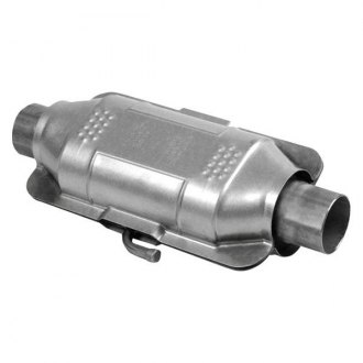 Eastern® - Standard Universal Fit Oval Catalytic Converter