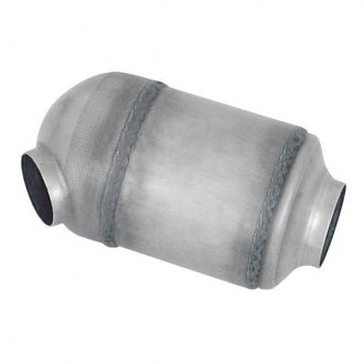 Eastern® - Stuffed Tube Catalytic Converter with EndCap