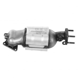 Eastern® - Manifold with Catalytic Converter