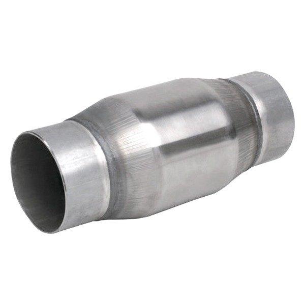 "78130 Eastern Universal Catalytic Converter Performance 3"" Pipe 4.75"" Body"