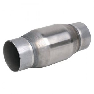 Eastern® - ECO CARB Bullet Style Universal Fit Catalytic Converter