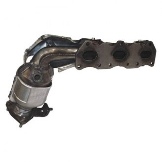 Eastern® - ECO CARB Direct Fit Manifold with Integrated Catalytic Converter