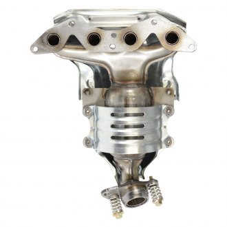 Eastern® - Exhaust Manifold with Integrated Catalytic Converter