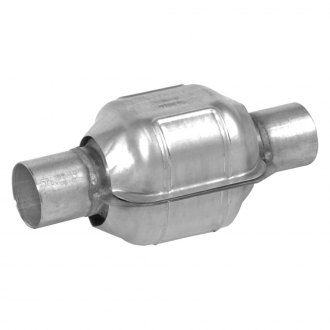 Eastern® - ECO CARB Universal Fit Rear Round Catalytic Converter