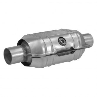 Eastern® - Universal Fit Oval Catalytic Converter