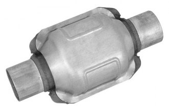 Eastern® 82365 - ECO II Universal Fit Driver Side Catalytic Converter